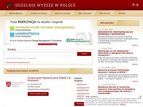 Studia Kielce