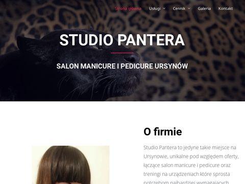 Salon Vacu well Manicure Warszawa