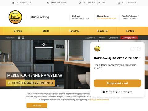 StudioWiking Szafki kuchenne