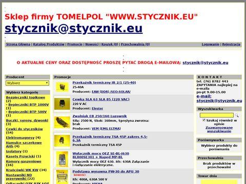 Odłącznik ozk - stycznik.eu