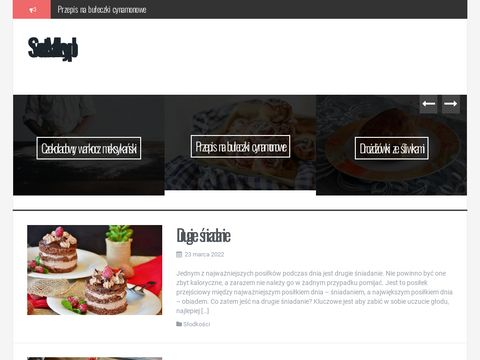 Czekoladki na prezent - sweetvalley.pl