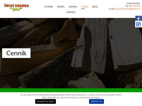 Swiat-drewna.info.pl