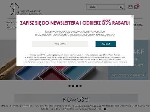 SwiatArtysty.pl