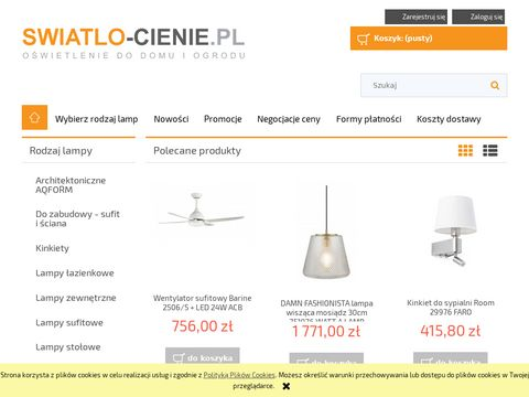 Swiatlo-cienie.pl