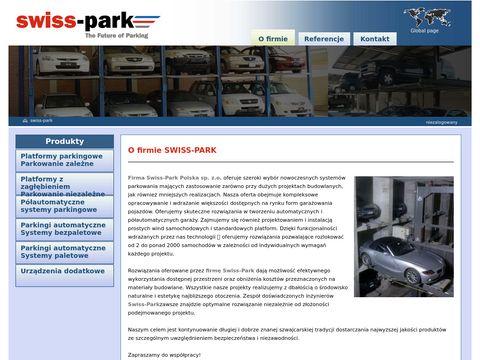 Automaty parkingowe