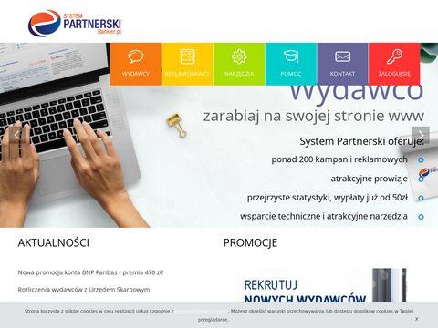System Partnerski
