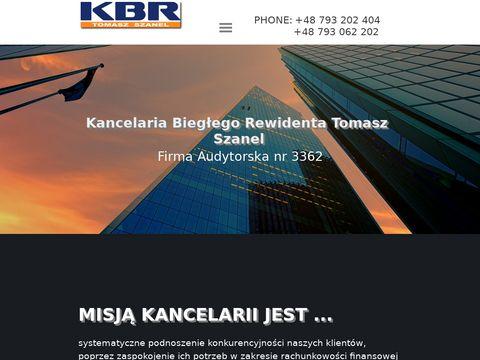 SZANEL.PL : audyt, biuro rachunkowe, księgowość, podatki, fundusze unijne, Gdańsk, Trójmiasto, Olsztyn, Słupsk