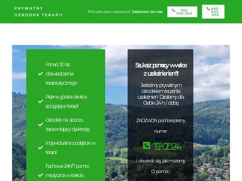 Www.szansanawolnosc.pl
