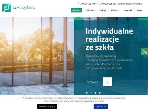 Szklosystems.pl