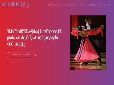 RONDO - Szkoła tańca w Rybniku