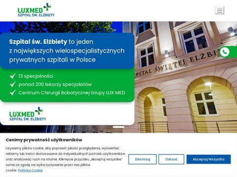 SzpitalSe.pl 鈥� najlepsze Centrum Medyczne Mokot贸w