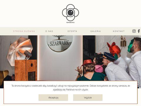 Szymonmichon.pl