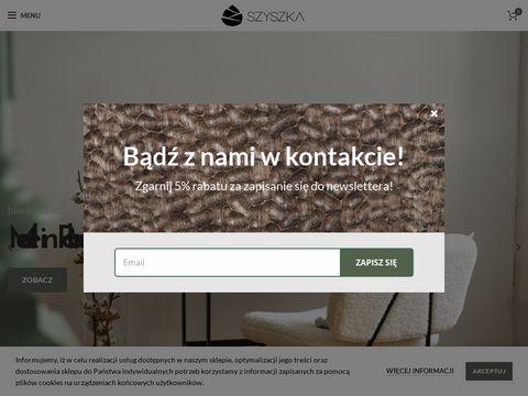 Www.szyszkadesign.pl