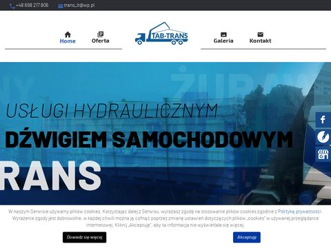 Tab-trans.pl