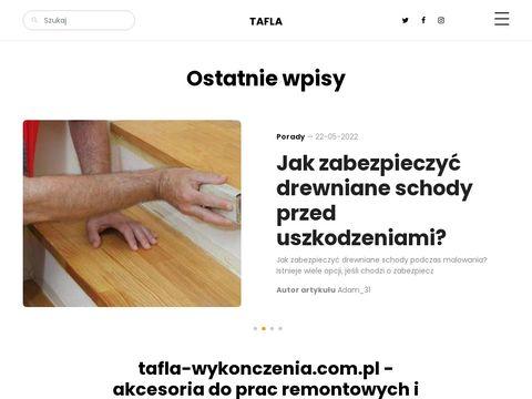 Układanie glazury Wrocław remonty mieszkań, wykończenia wnętrz