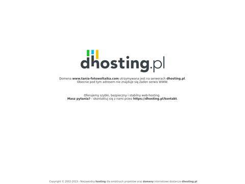 Tania-fotowoltaika.com fotowoltaika