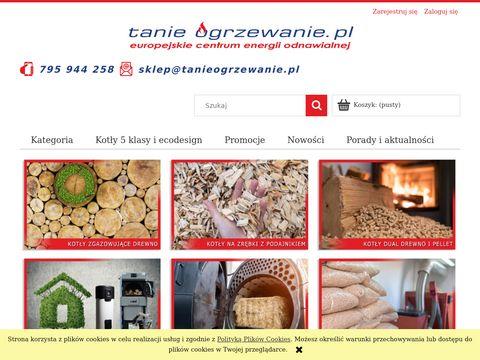 Bufor ciepła - tanieogrzewanie.pl