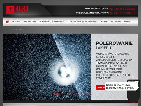 Tarnow.kurodetailing.pl - zabezpieczenie lakieru tarnów