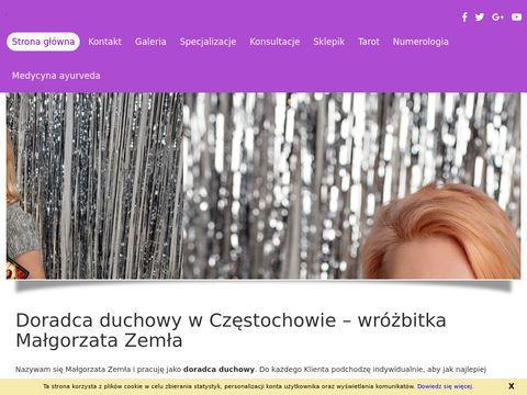 Tarotrunynumerologia.pl