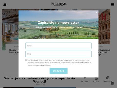 Tasteandtravel.pl