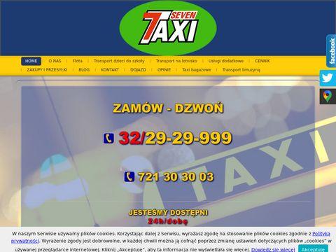Radio Taxi Mikołów