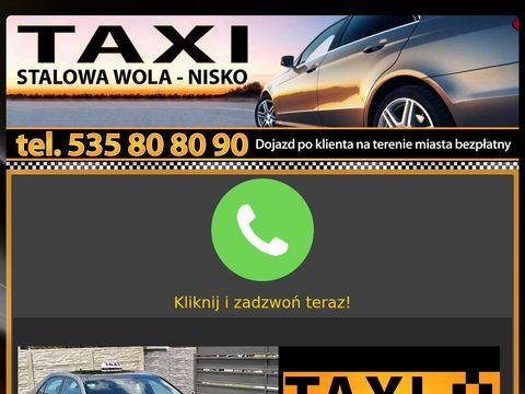 Taximercedesstalowawola.pl