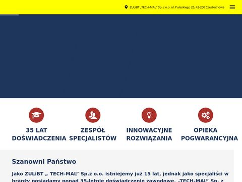 Techmal.com.pl