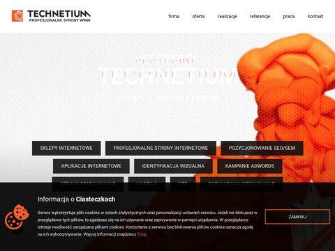Technetium.pl