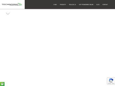 Www.technomac.pl - Tarasy kompozytowe