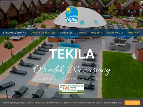 OW Tekila - Ustronie Morskie