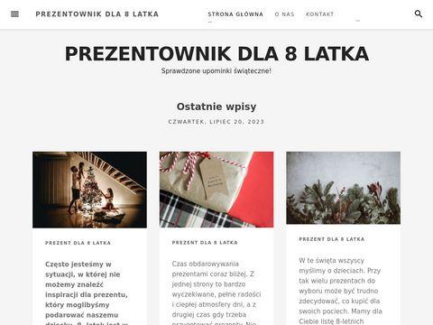Theducation - Interesujący blog dla rodziców