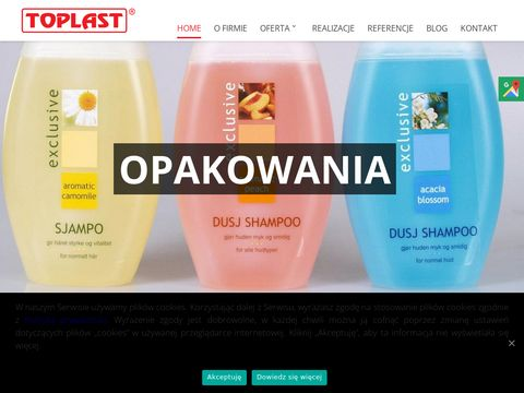 Www.toplast.com.pl