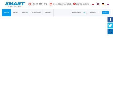 Www.totalmarket.pl