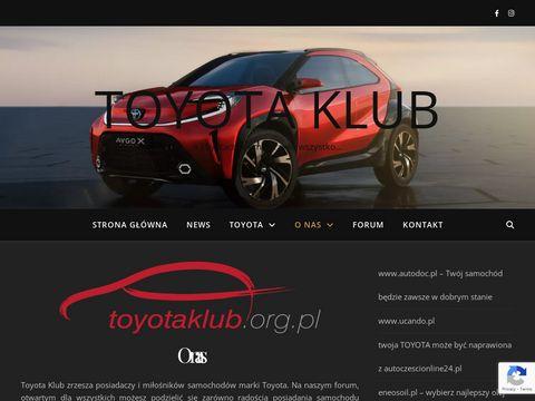 Toyota Klub Polska