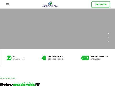 Oczyszczalnie ścieków traidenis-pol
