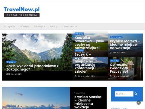 Www.travelnow.pl