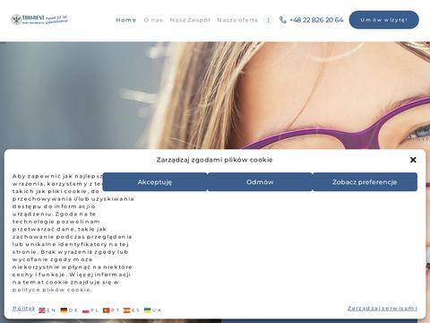 Ortodonta w Warszawie