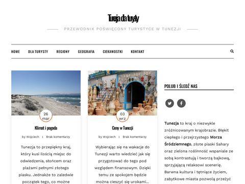 Www.Tunezja.info.pl