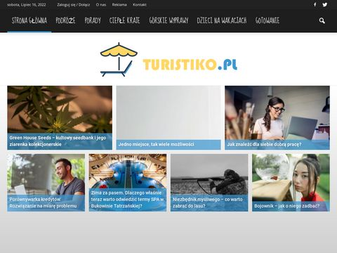 Turistiko.pl
