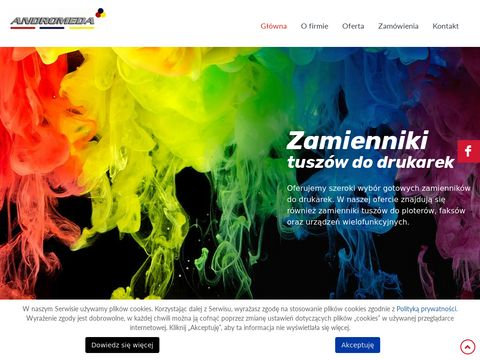 Www.tuszetonerygliwice.pl