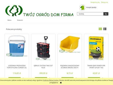 Systemy nawadniaj膮ce Hunter聽- www.twoj-sprzedawca.pl
