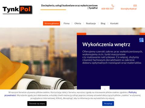 Tynkpol.pl