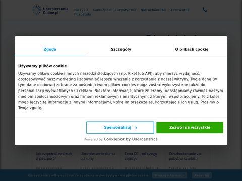Http://www.ubezpieczeniaonline.pl/