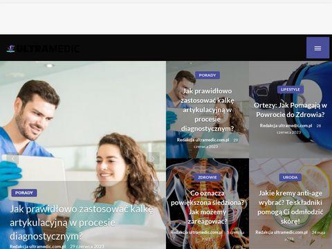 ULTRAMEDIC medycyna pracy bielsko