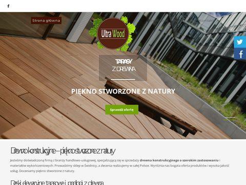 Www.ultrawood.pl
