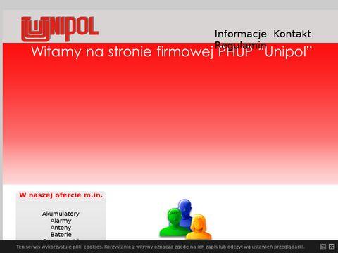 Automatyka-Elektronika-Unipol.