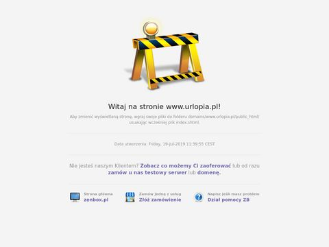 Noclegi - tanie noclegi od Tatr po Hel - www.Urlop
