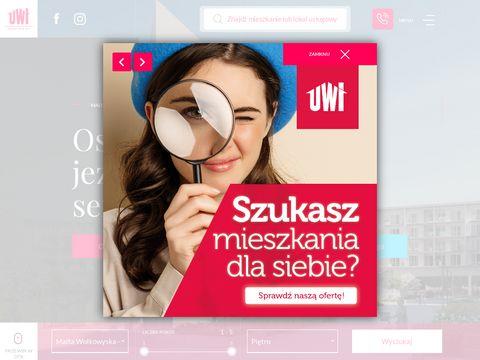Poznań mieszkania rynek pierwotny - uwi.com.pl