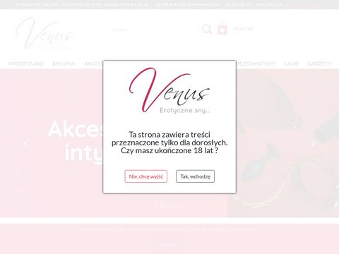 Venus.net.pl