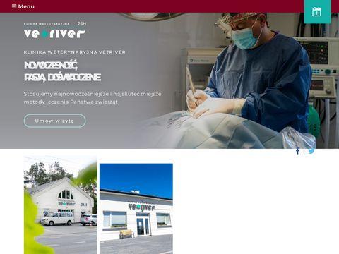 Www.vetriver.pl